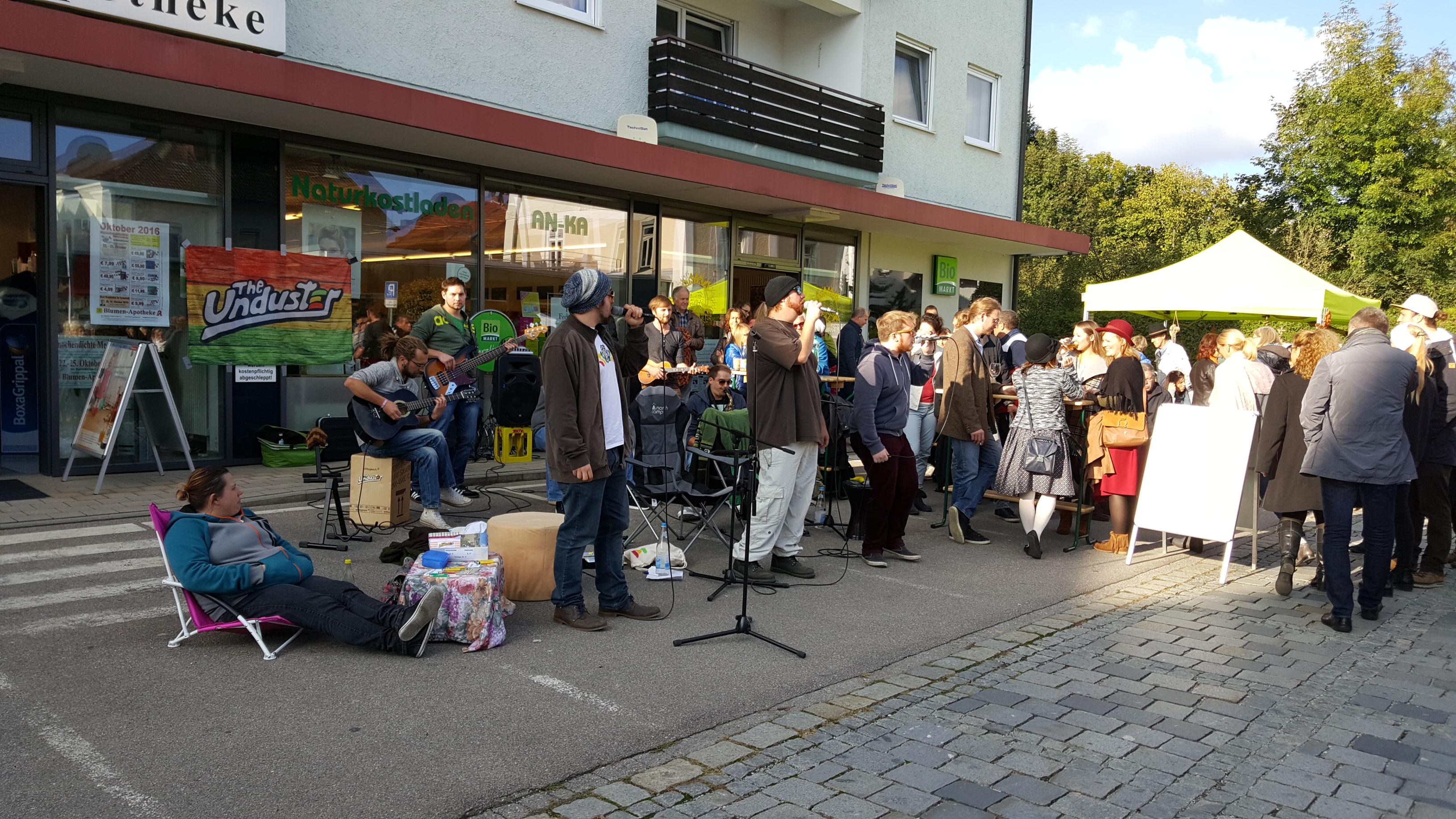 Shopping Erlebnisse In Braunau Simbach