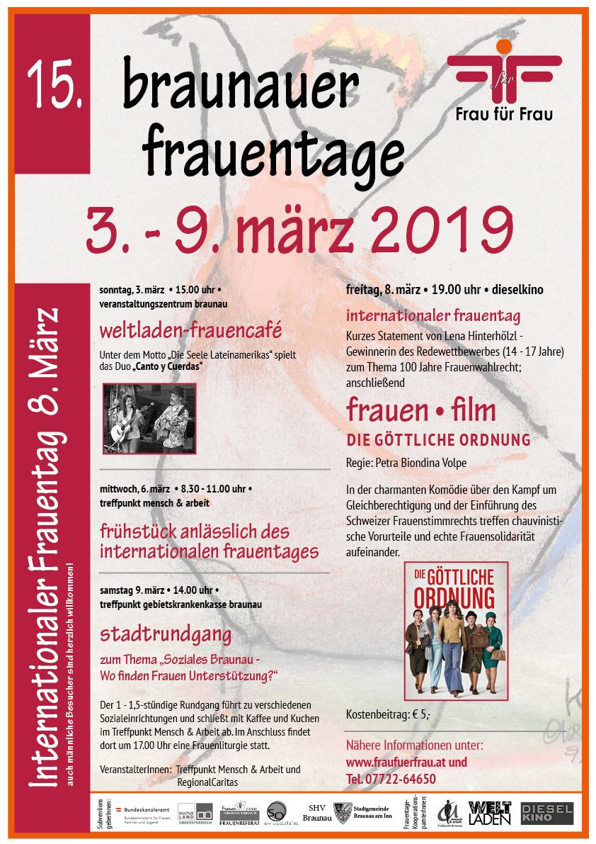 Partnersuche in Braunau am Inn und Frauen Kontaktanzeigen